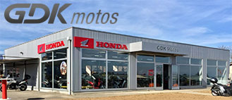 GDK Motos Gland Honda Motos